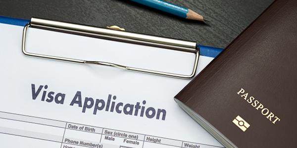 Visa Application Lodgement