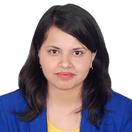 Anita K. Jayswal