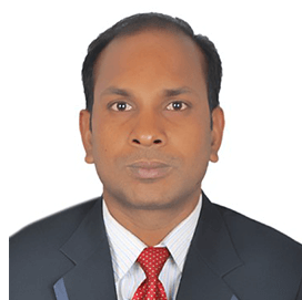 Indradev Jaiswal