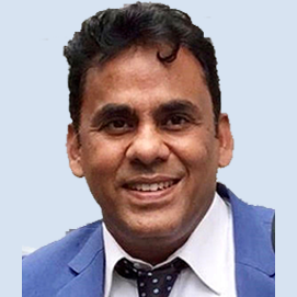 Mohit Pandey